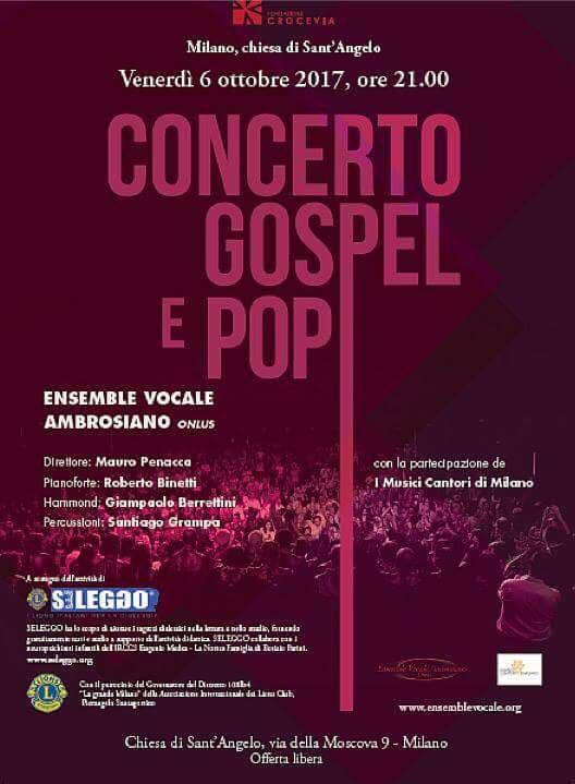 Concerto Seleggo